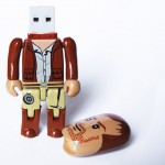 Indiana Jones Flash Drive5
