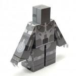 Iron Man paper toys5