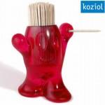 Koziol Pic Nix Toothpick Holder