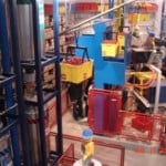Lego Factory Project