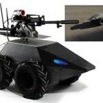Mega Hurtz Tactical Robot 2