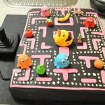 Ms Pacman Cake 1