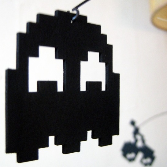 Pacman Mobile 1