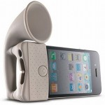Portable Amplifier For iPhone