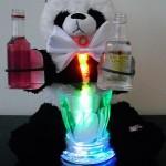 SOBEaR v02 -The Responsible Robot Bartender