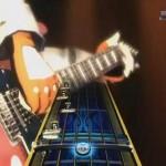 Shredding Guitars 101 Fender Stratocaster Guitar and Controller 1