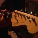 Shredding Guitars 101 : Fender Stratocaster Guitar and Controller 2