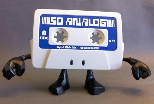 so analog 1