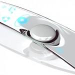 Transparent Universal Remote Control