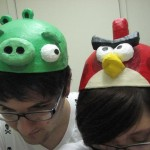 angry birds game collection angry birds hats design 1