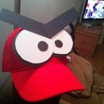 angry birds game collection angry birds hats design 3