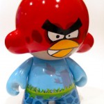angry birds game collection angry birds munny doll