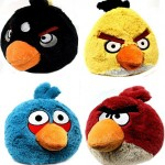 angry birds game collection angry birds plush toys 1