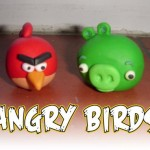 angry birds game collection art and craft design 1