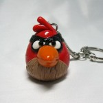 angry birds game collection art and craft design 5