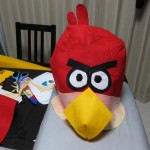 angry birds game collection costume designs 10