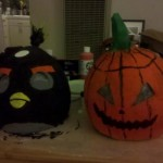 angry birds game collection halloween pumpkin carvings 10