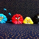angry birds game collection halloween pumpkin carvings 5