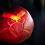 angry birds game collection halloween pumpkin carvings 9