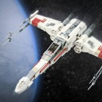 classic x-wing