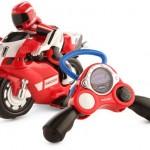 Ducati RC Motorcycle