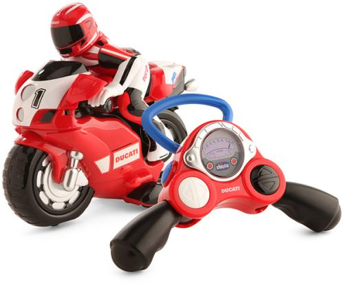 Ducati RC Motorcycle