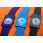 designer watches i toc time revolution purple blue black