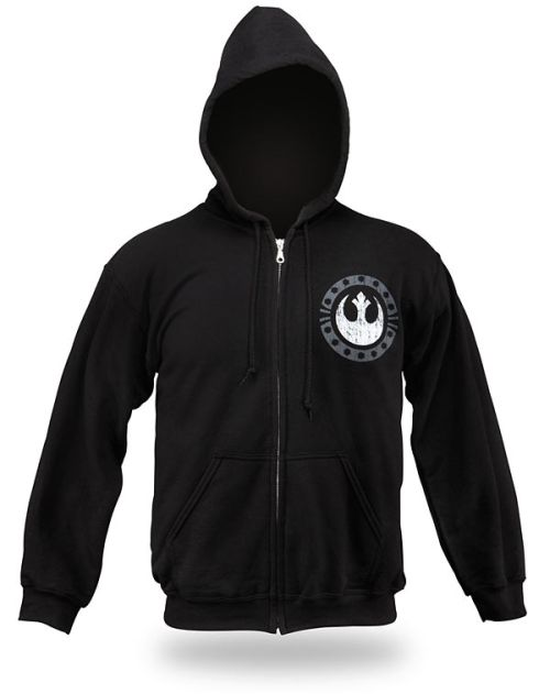 Rebel Alliance Hoodie Chest