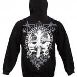 Rebel Alliance Hoodie Back