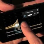 iBone – the Pocket Trombone