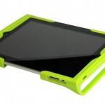 iPad Green