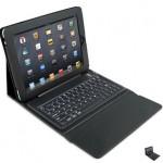 iPad keyboard portfolio