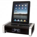 iPad Alarm Clock Dock