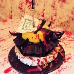 killbill cake