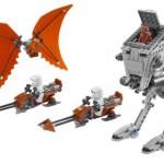 lego battle of endor
