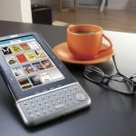 literati wireless reader