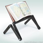 notebook stand lapdawg x4 design