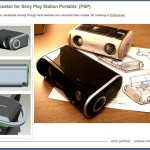 psp speakers 2