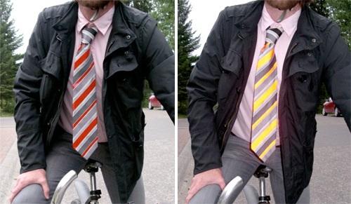 reflector tie 1