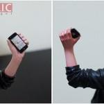 steve jobs toy apple iphone 4