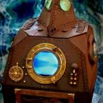 the Nautilus Viewer