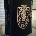 Black Ops XBox 4