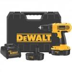 DEWALT Drill – Driver Kit