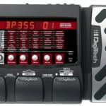 DigiTech BP355 1