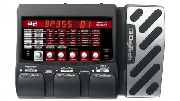 DigiTech BP355 1