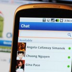 Facebook Chat for Android