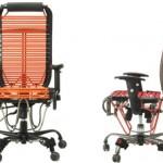 GymyGym Exercise Chair 1