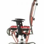 GymyGym Exercise Chair 2