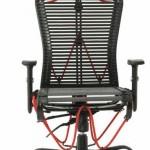 GymyGym Exercise Chair 3