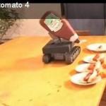 Heinz Automato 4